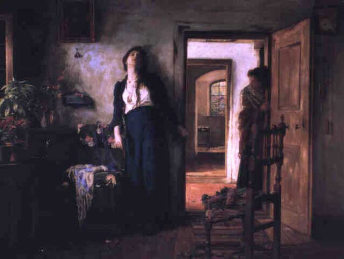 Meaning of assignation